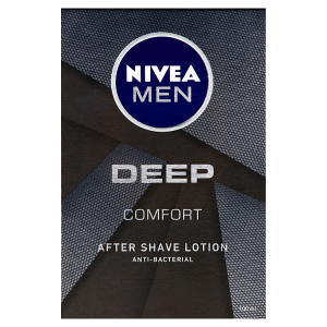 Nivea Men Deep Voda po holení 100ml