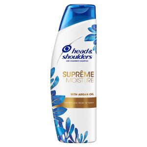 Head&Shoulders Supreme Moisture Šampon Proti Lupům 270ml