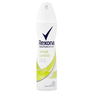 Rexona Stress Control antiperspirant sprej 150ml