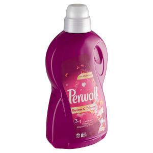 Perwoll Renew & Blossom prací prostředek 30 praní 1,8l