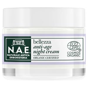 N.A.E. Bellezza Anti-Age noční krém 50ml