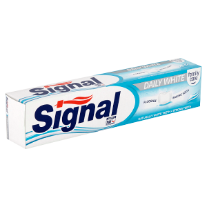 Signal Family Care Daily white zubní pasta 75ml