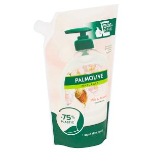 Palmolive Naturals Milk & Almond tekuté mýdlo náhradní náplň 500ml