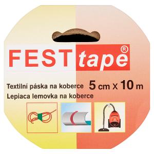 Fest Tape Textilní páska na koberce