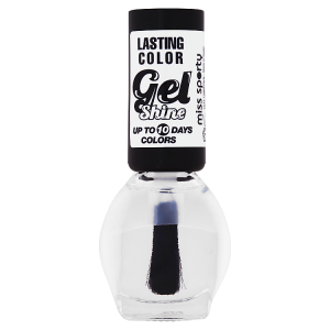 Miss Sporty Lasting Color Gel shine 010 7ml