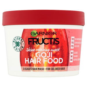 Garnier Fructis Goji balzám 390ml