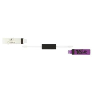 Dermacol 16H Lip Colour dlouhotrvající barva na rty 19