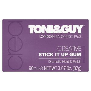 Toni&Guy Extreme Style Creation Extra tužící gel na vlasy 90ml