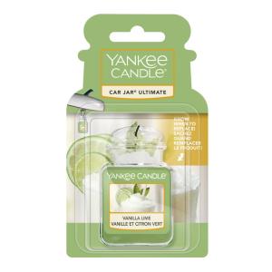 Yankee Candle gel visačka Vanilla lime