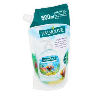 Palmolive Aquarium tekuté mýdlo náhradní náplň 500ml