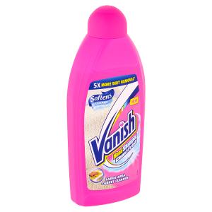 Vanish Šampón na ruční čištění koberců 500ml