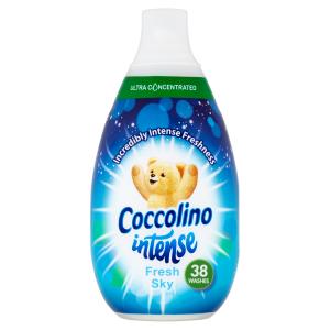 Coccolino Intense Fresh Sky 38 dávek 570ml