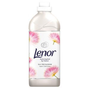 Lenor Silk Tree Blossom Aviváž 1,38l 46 Praní