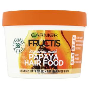 Garnier Fructis Hair Food papaya maska na vlasy 390ml