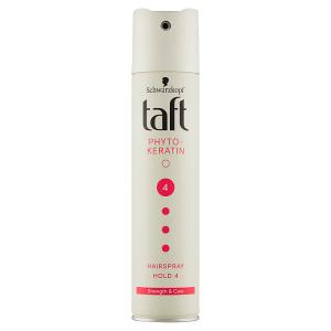 Taft lak na vlasy pro posílené vlasy Phyto-Keratin 250ml