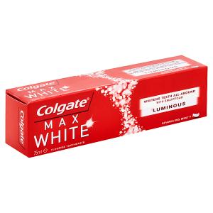 Colgate Max White Luminous zubní pasta 75ml