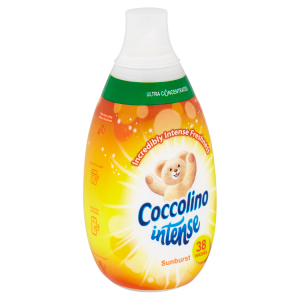 Coccolino Intense Sunburst aviváž 38 dávek 570ml