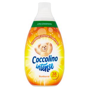 Coccolino Intense Sunburst aviváž 38 dávek 570ml