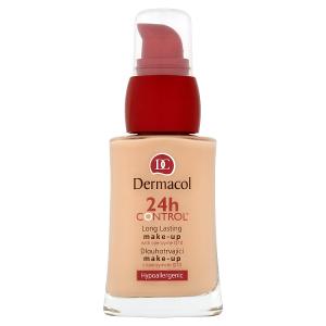 Dermacol 24h Control Dlouhotrvající make-up s koenzymem Q10 odstín 2 30ml