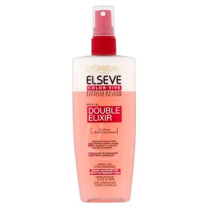 L'Oréal Paris Elseve Color-Vive Double Elixir expres balzám 200ml