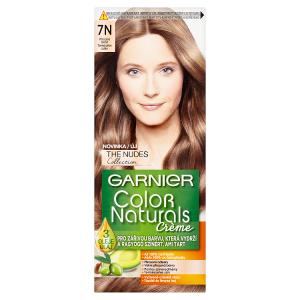 Garnier Color Naturals Crème The Nudes Collection Přirozená blond 7N