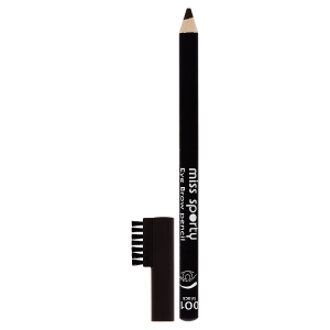 Miss Sporty Eyebrow pencil 001 black