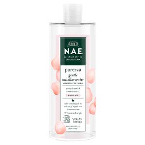 N.A.E. čistící micelární voda Purezza 500ml