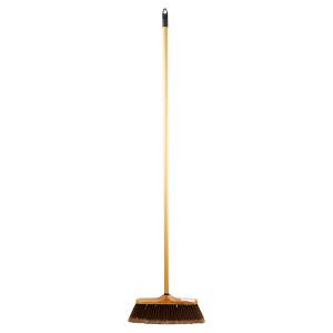 Q-Clean Premium smeták s tyčí 130cm