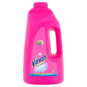 Vanish Oxi Action Tekutý odstraňovač skvrn 20 praní 2l