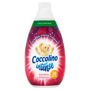 Coccolino Intense Fuchsia Passion aviváž 38 dávek 570ml