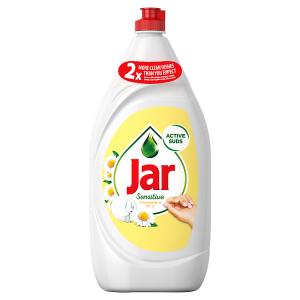 Jar Sensitive Chamomile & VitaminE Tekutý Prostředek Na Nádobí 1,35l