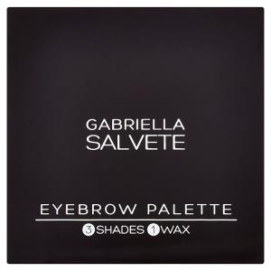 Gabriella Salvete Paleta na obočí 5,2g