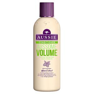 Aussie Aussome Volume Balzám Pro Jemné Zplihlé Vlasy 250ml