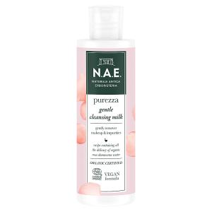 N.A.E. jemné čistící mléko Purezza 200ml
