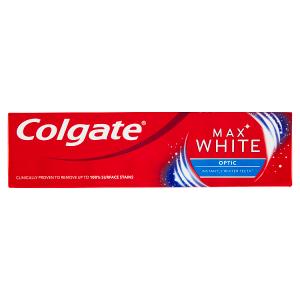 Colgate Max White Optic zubní pasta 75ml