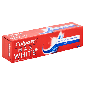 Colgate Max White Optic zubní pasta 75ml