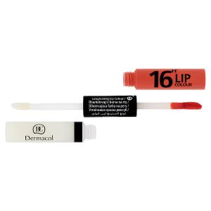 Dermacol 16H Lip Colour Dlouhotrvající barva na rty 13