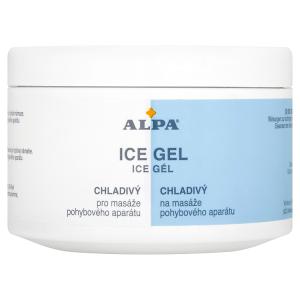 Alpa Chladivý gel 250ml