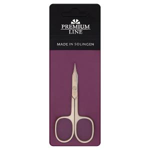 Solingen Premium Line Nůžky kombinované rovné PL 402