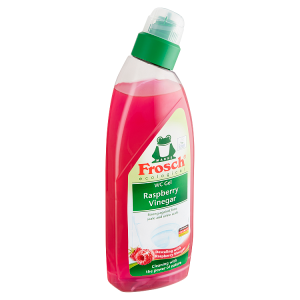 Frosch Ecological WC gel malina 750ml