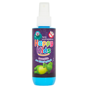 Happy Kids Sprej proti bubákům 150ml