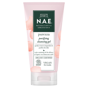 N.A.E. čistící gel Purezza 150ml