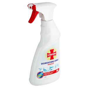 Lysoform univerzální dezinfekční sprej 500ml