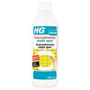 HG Koncentrovaný čistič spár 500ml