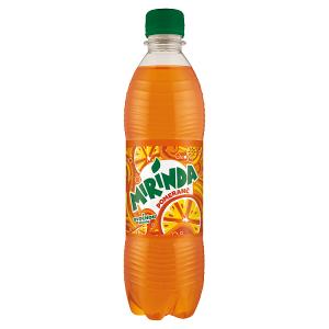 Mirinda Pomeranč 0,5l