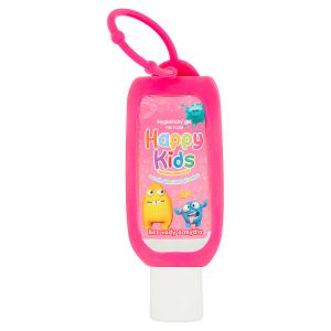 Happy Kids Hygienický gel na ruce s antibakteriální přísadou 50ml - mix variant