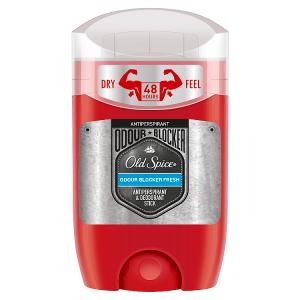 Old Spice Odour Blocker Fresh Antiperspirant A Deodorant