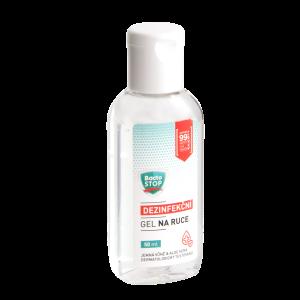 BactoSTOP Dezinfekční gel na ruce 50ml