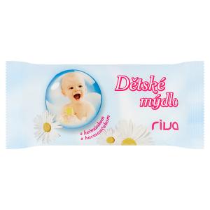 Riva Dětské mýdlo s heřmánkem 100g