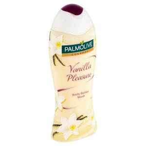 Palmolive Gourmet Vanilla Pleasure krémový sprchový gel 500ml